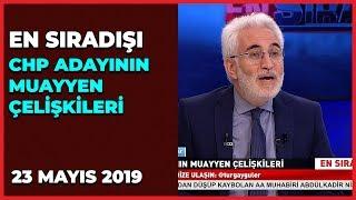 En Sıradışı Turgay Güler   Hasan Öztürk   Ekrem Kızıltaş   Ahmet Kekeç   23 Mayıs 2019