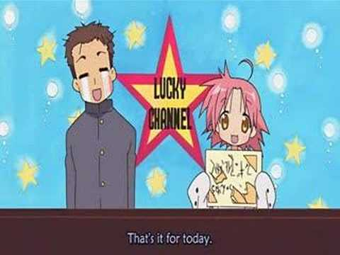 Lucky Channel 7, 8 & 9 (English sub)