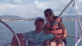 видео круизы по черному морю