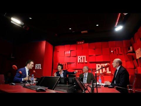 Présidentielle 2017 : revivez le débat entre Florian Philippot et Gérard Collomb