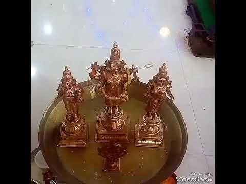 विष्णु याग श्री पद्मावती सहित लक्ष्मी व्यंकटेश बालाजी मंदिर रथ गल्ली पांच कंदील मालेगांव