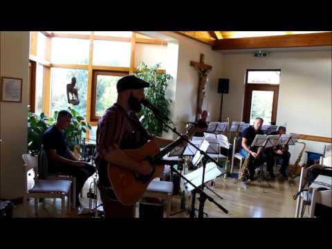 Chris LaRose: Wann ich geh ... (Pennsylvania German Song)