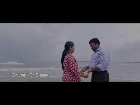 Kerala Pentecostal Wedding - Dr. Joel &  Dr. Blessy