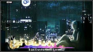 Bán Duyên (Htrol Remix) | Gấu EDM