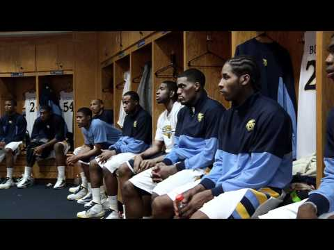 Marquette Basketball: Revealed - Episode 12