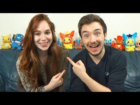 VLOG - UNE JOURNÉE AVEC NOUS : Rencontre avec 2 super Youtubeuses :)de YouTube · Durée:  18 minutes 6 secondes