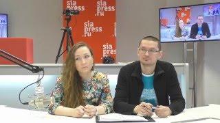 видео: ONLINE Ася Казанцева и Александр Панчин