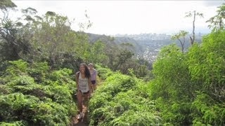 EPIC HIKE IN HAWAII - Life After College Vlog: Ep. 135