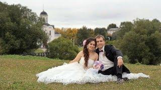 Ivan & Ekaterina. Студия Отражение. Свадьба в Твери