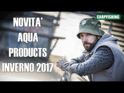 *AQUA PRODUCTS: il mio brand preferito! - tutte le novità del mese*