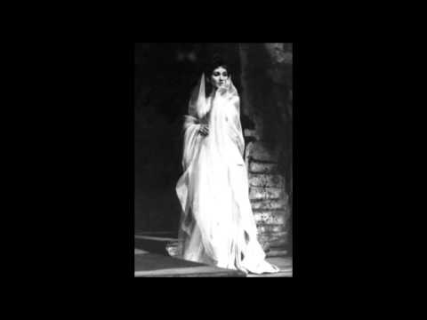 O bella Glauce - Medea , Maria Callas