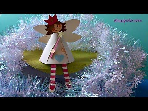 Manualidades de navidad para ni os tutoriales de - Manualidades de navidad ninos ...