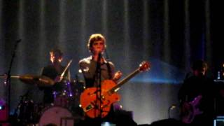 Absynthe Minded - My heroics part 1 ( live @ AB Brussel - 26 febr 2010 - HD )