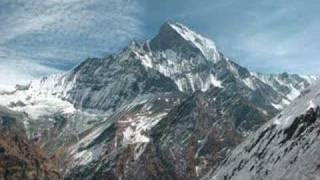 Tom Pettings Herzattacken - Bis zum Himalaya