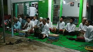 Hayyul Hadi    Ngalap berkah kelawan Sholawat,