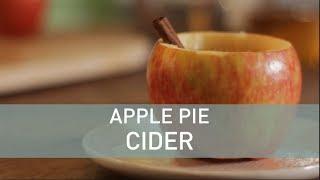 Apple Cider   Food Deconstructed