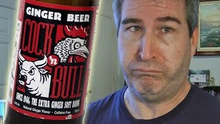 Cock N Bull Ginger Beer REVIEW