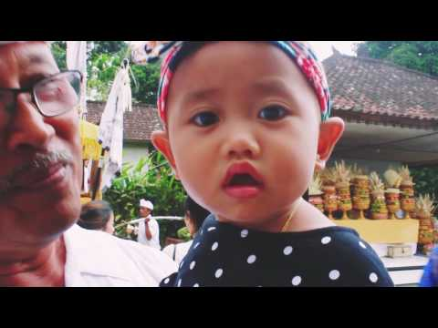 Odalan Banjar Ulapan | Traditional Ceremonies | Bukian Bali | Tourism Videos