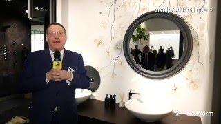 Salone del Mobile.Milano 2016 | NEWFORM - Massimo Giroldi