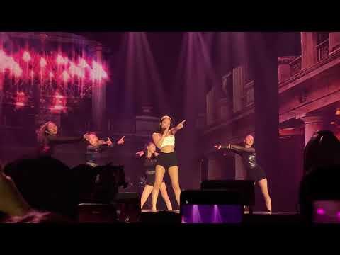 190713 Blackpink Encore In BKK DAY2 - JENNIE Solo