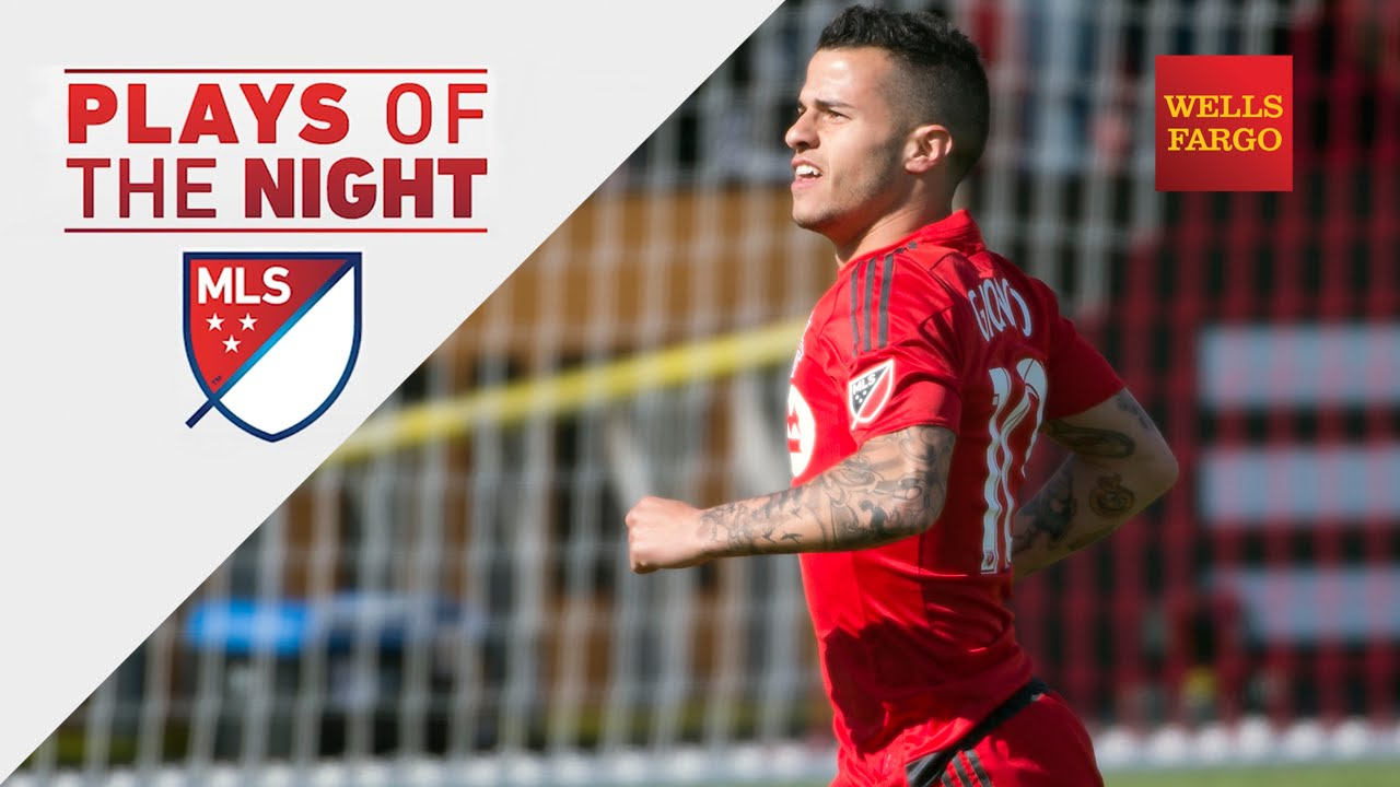 Download Giovinco dazzles again, Rapids work some magic | Plays of the Night presented by Wells Fargo