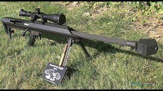 ROBLOX: Forze Fantasma Vietnam BARRET M99 EXTREMELY POWERFUL!