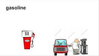 Where We Get Energy Spelling Practice