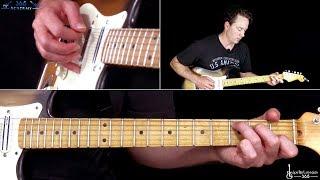 Simple Man Guitar Lesson - Lynyrd Skynyrd