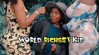 Download PVC Comedy - WORLD RICHEST KID (PRAIZE VICTOR COMEDY)