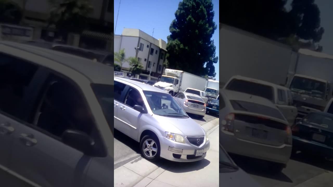Gang Stalking in LA as Christian vigilantes show cult fanaticcommitment    yet I'm t
