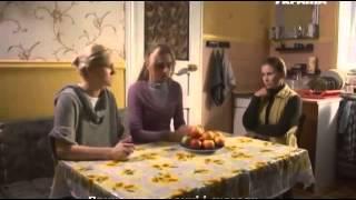 Сериал Поцелуй 70 серия