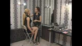 Фотостудия Fashion Box. Эфир(, 2012-08-01T17:08:49.000Z)