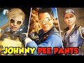 All Cage Family Funny Intros And SAVAGE BANTER | Mortal Kombat 11