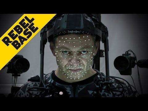 Is Supreme Leader Snoke Star Wars Episode 7