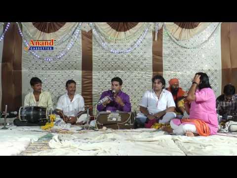 Marwadi New Bhajan 2016 | Pehla Jeda Pram | Jog Bharti, Shyam Paliwal | Rajasthani Live Song