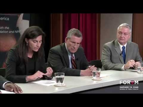Sports and Health: The State of Play in America | The Forum at HSPH