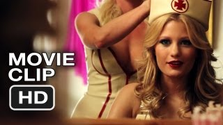 About Cherry Movie CLIP - Medical (2012) - Heather Graham, James Franco Movie HD