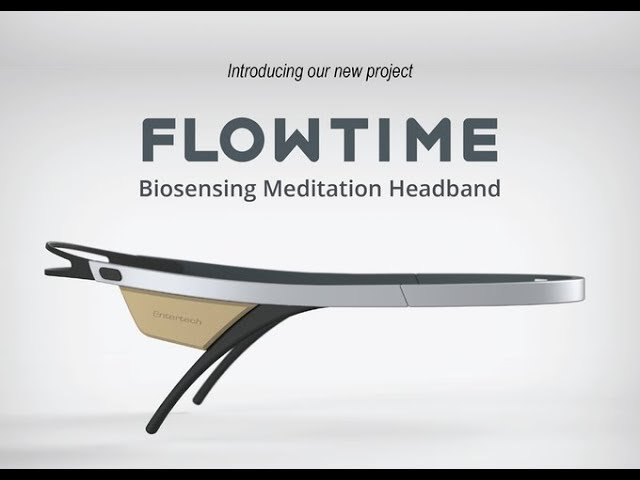 Meditation Headband video thumbnail