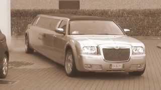 Firenze - Bentley Limousine - First encounter
