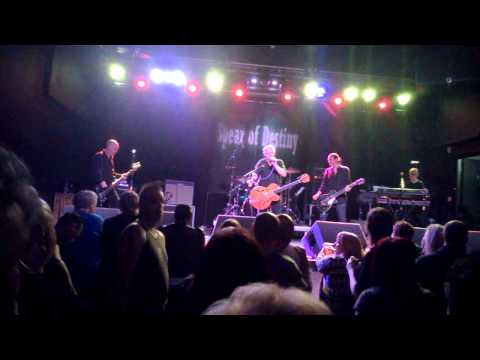 Spear of Destiny @ The Rescue Rooms, Nottingham