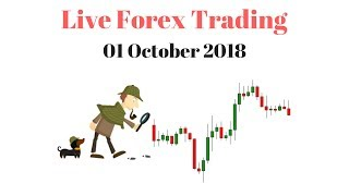 Forex Live Trading - Forex Trading With a Real Money Account