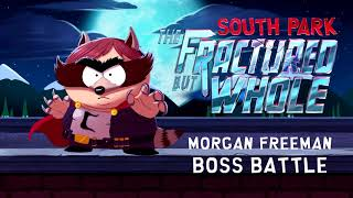 South Park: The Fractured But Whole OST (2017) - Morgan Free...