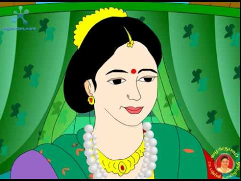 58. Mangayarkarasiyar || மங்கையர்க்கரசியார்