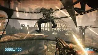 Bulletstorm Part 11, Meet The Burnouts