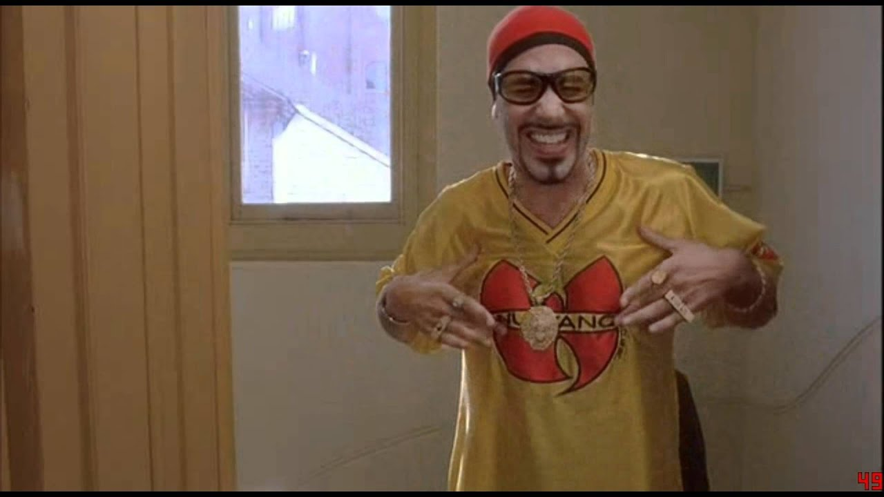 Ali G Quot In Da House Quot Freaky With You Youtube