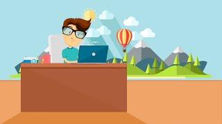 Инфографика для сервиса ЕдуСам. Изготовление видеороликов. Создание рекламных роликов(Закажите видео-инфографику ..., 2015-05-21T02:10:30.000Z)