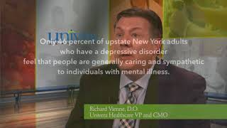 Univera Healthcare: closing the mental health empathy gap