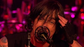 Pain | Live The Palace 2008 HD | Three Days Grace