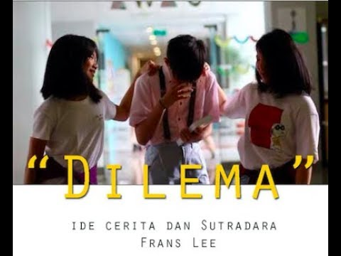 FILM PENDEK - DILEMA (INDONESIAN SHORT FILM) HIFFEST 2017