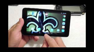 alcatel One Touch Pixi 7: Gaming Review